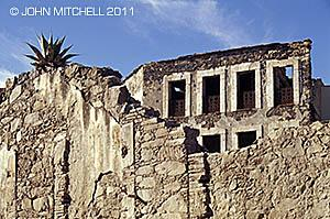 Mexican Ghost Towns Gallery